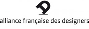 Logo AFD - Alliance française des designers