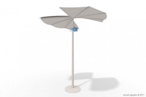 FanShade ouverture