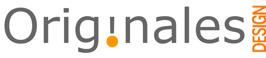 logo Originales Design