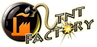 logo TNT Factory